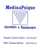 MedinaPsique
